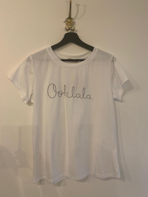 """T-Shirt """"Ohlala"""""""