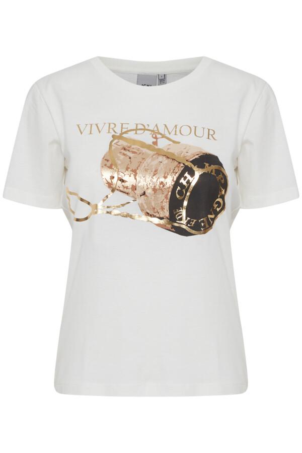 T-Shirt IHJILY