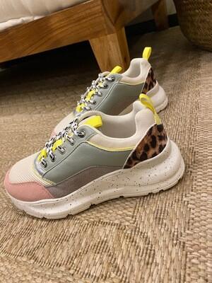 Sneaker Spring