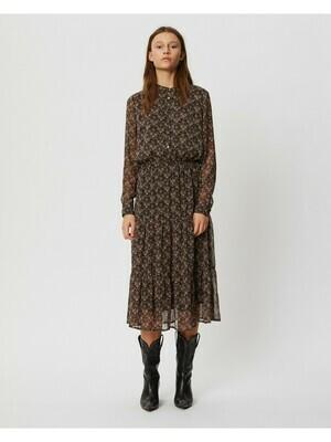 Kleid Abbi Spring black