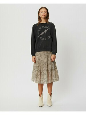 Sweatshirt Fiona Spring black