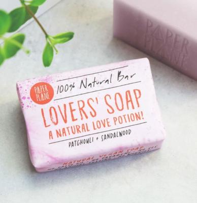 Lovers Soap