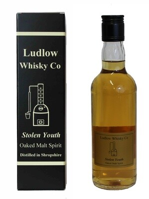 """Stolen Youth """"White Whisky"""" 35cl"""