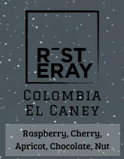 Colombia - El Caney  250 g