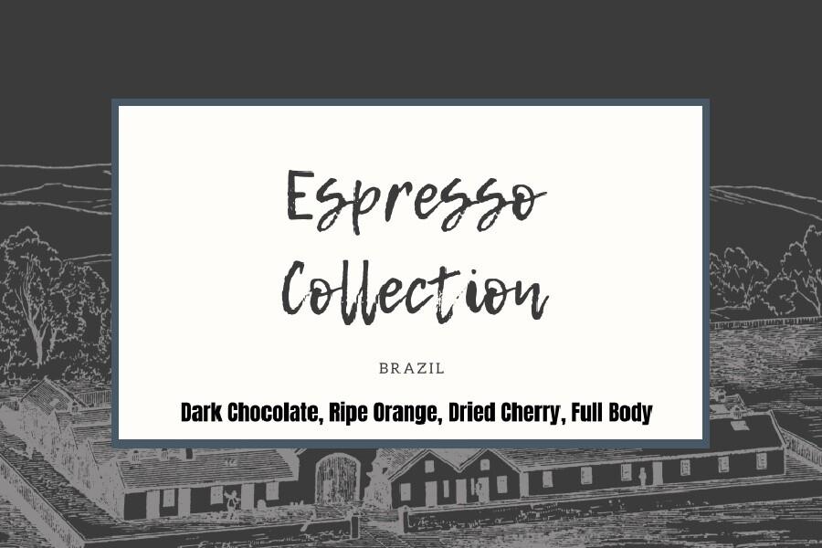 Espresso Collection