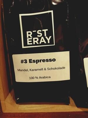 #3 Espresso
