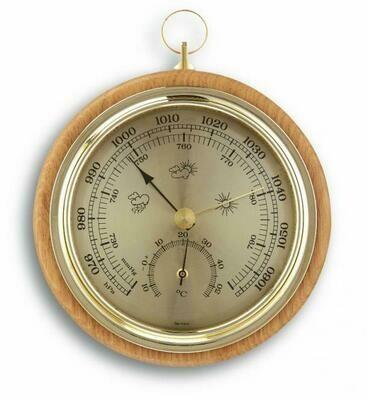 Thermo-Barometer TFA 45.1000.05