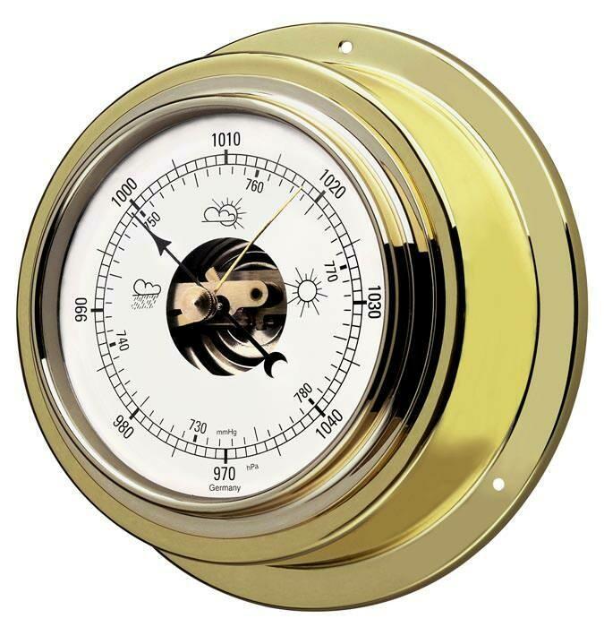 Schiffsbarometer