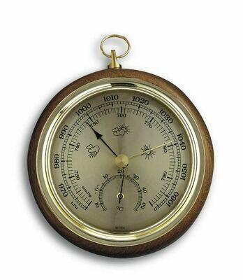 Thermo-Barometer TFA 45.1000.01