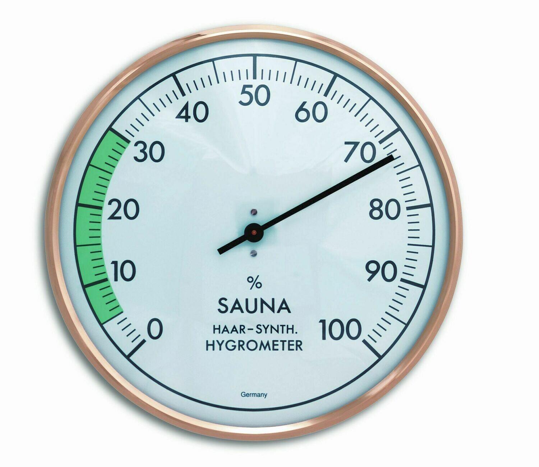 Sauna-Hygrometer TFA 40.1012