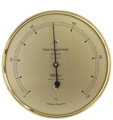 Haarhygrometer synthetic 122MS