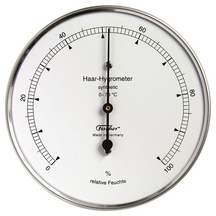 Haarhygrometer synthetic 122.01