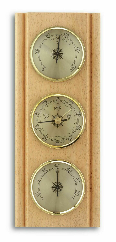 Wetterstation TFA 20.1002