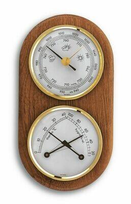 Wetterstation TFA 20.1051