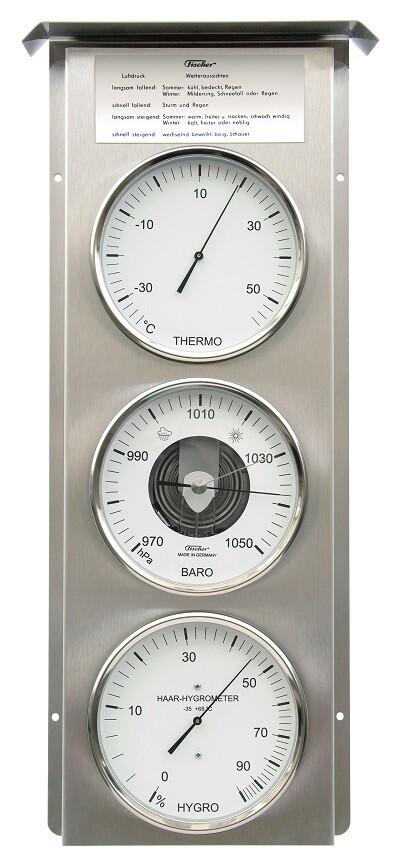 Aussen-Wetterstation 803-01