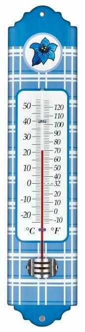 Innen-Aussen-Thermometer TFA 12.2052.06