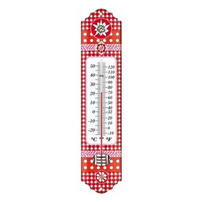 Innen-Aussen-Thermometer TFA 12.2052.05