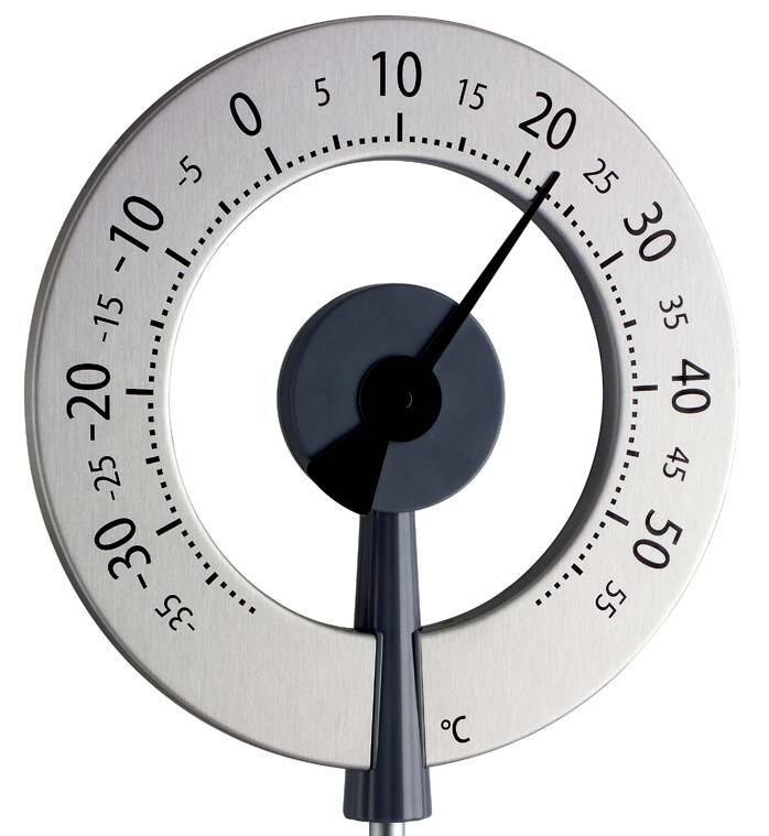 Gartenthermometer LOLLIPOP