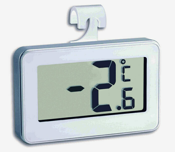 Kühlschrankthermometer TFA 30.2028.02