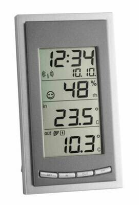 Funk-Thermometer DIVA GO