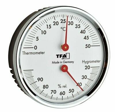 Thermo-Hygrometer TFA 45.2041.42