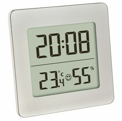 Digitales Thermo-Hygrometer TFA 30.5038