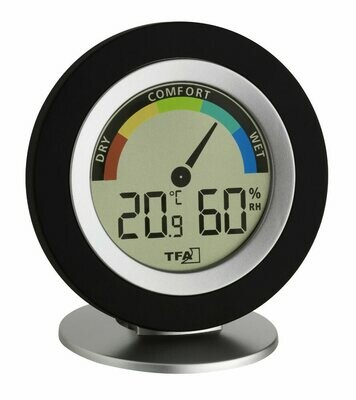 Thermometer-Hygrometer Cosy - Luftkontrolle