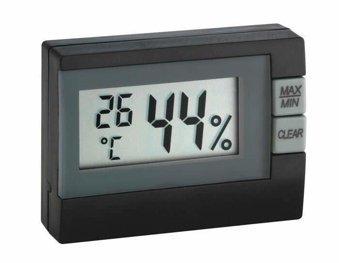 Digitales Thermo-Hygrometer TFA 30.5005