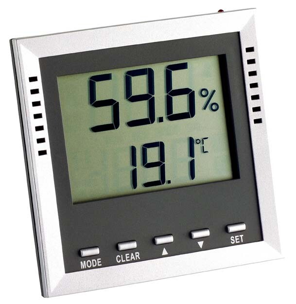 Hygrometer-Station KLIMA GUARD TFA 30.5010