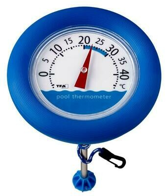Poolthermometer POOLWATCH TFA 40.2007