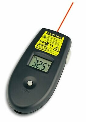 Infrarot-Thermometer FLASH III TFA 31.1114