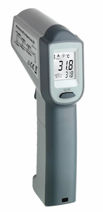 Infrarot-Thermometer - BEAM TFA 31.1132