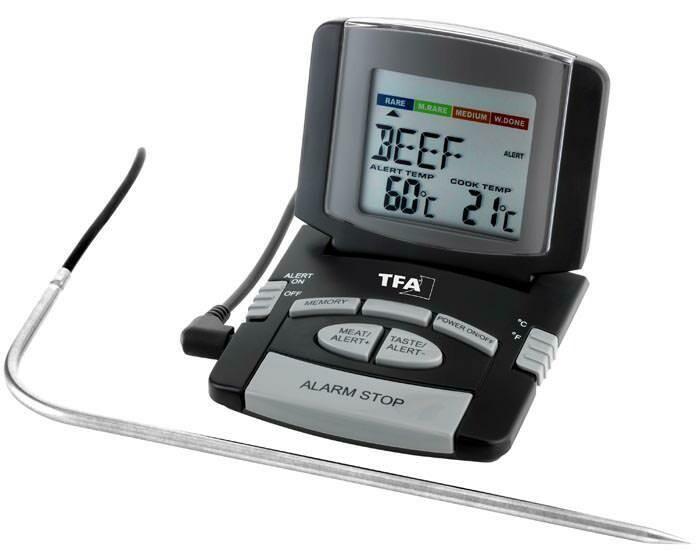 Bratenthermometer digital TFA 14.1502