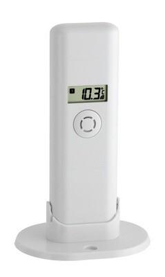 Ersatzsender TFA 30.3182.IT für Klimalogg Pro und Malibu