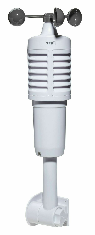 Ersatz Thermo-Hygro-/ Wind-Sender für Spring Breeze