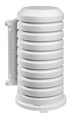 Wetterschutzgehäuse für Außensender