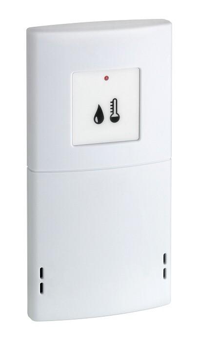 Ersatzsender für Wetterstation Modus Plus und Slim Touch