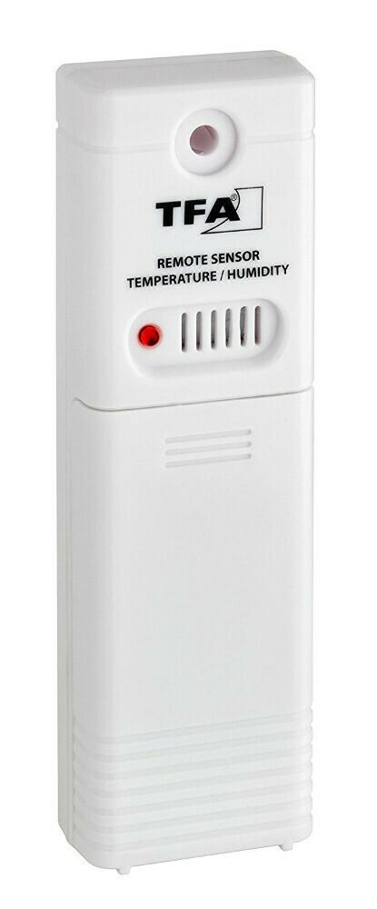 Thermo-Hygro-Sender / Ersatzsender Zusatzsender