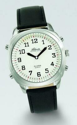 Sprechende Armbanduhr 8908