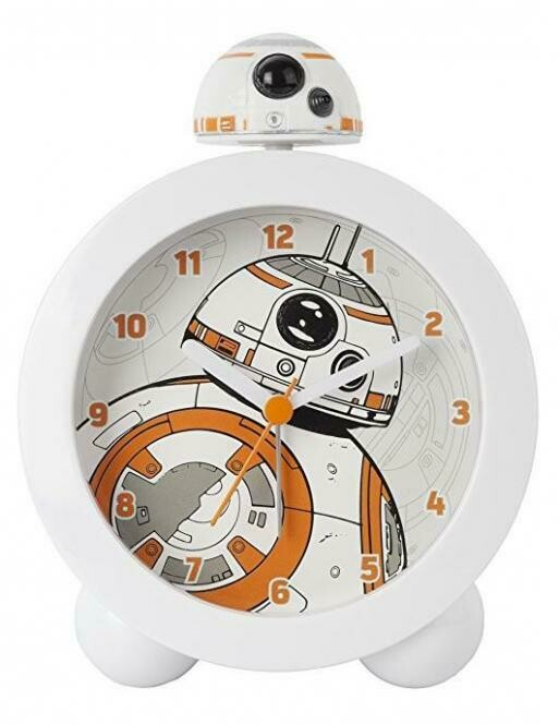 Kinderwecker BB-8