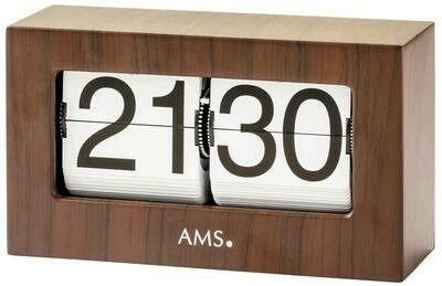 Tischuhr AMS 1177