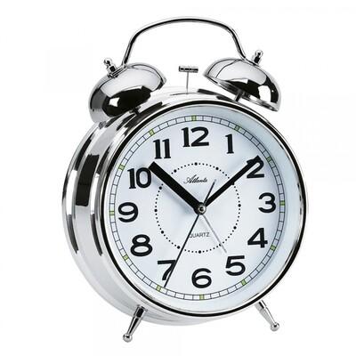 Grosser Wecker mit Glockensignal