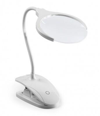 LED Leuchtlupe 501407
