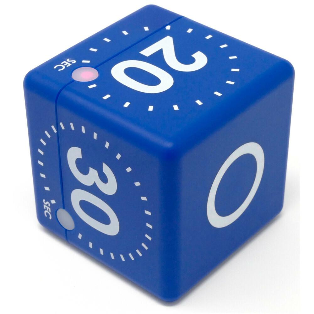 Würfel-Timer Cube BLUE