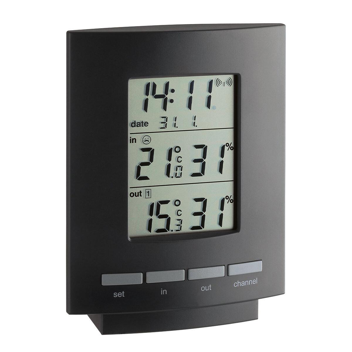 Funk-Thermo-Hygrometer MAXIM II