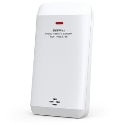 Zusatzsender WS1900 - Thermo-Hygro