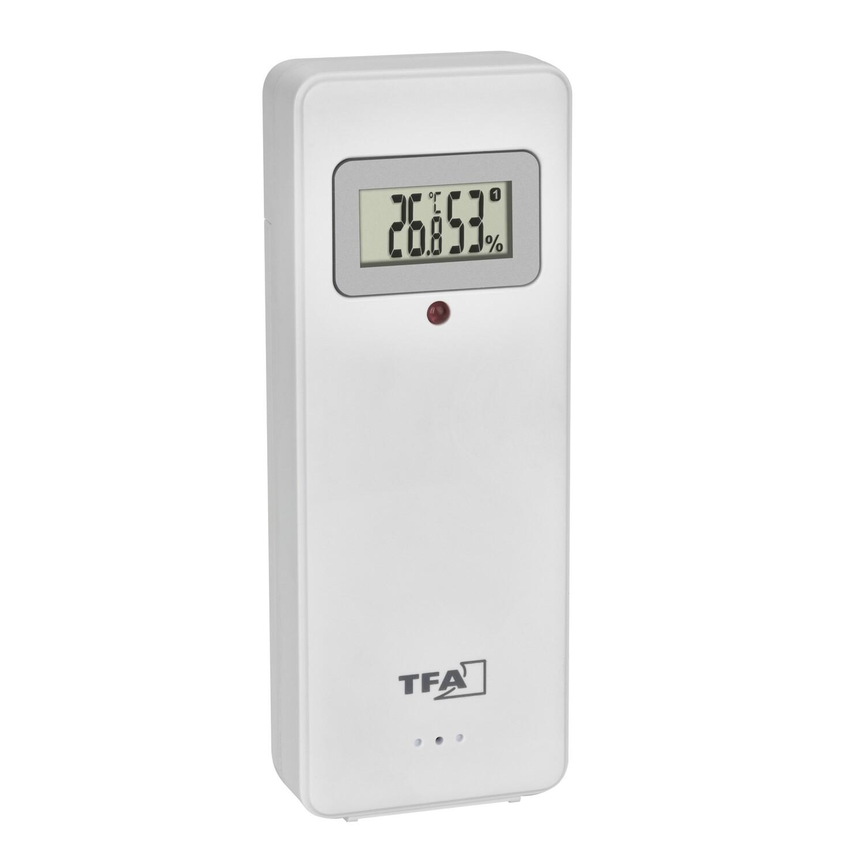 Thermo-Hygro-Sender zu TFA 35.1158.01