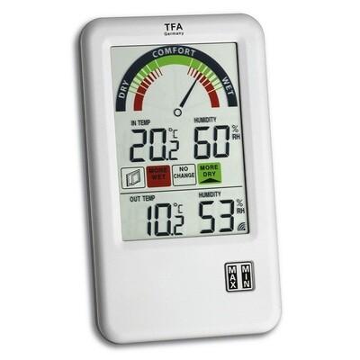 Funkthermometer BEL-AIR