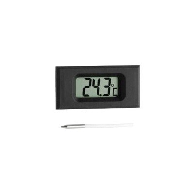 Digitales Einbauthermometer