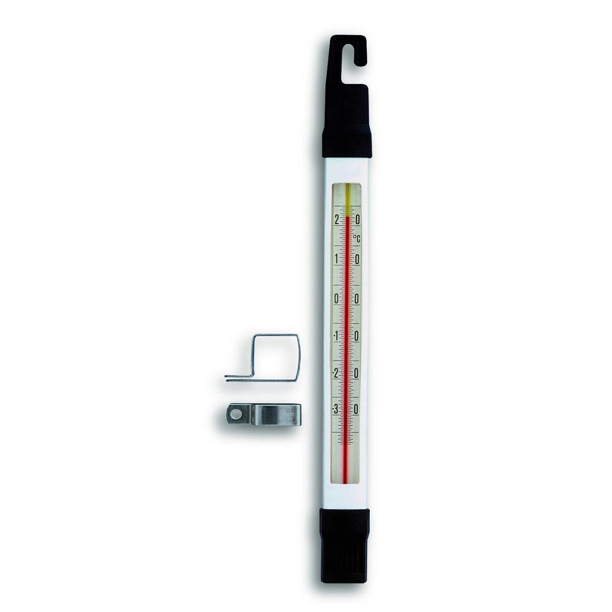 Analoges Kühlthermometer mit ISO Zertifikat und EN13485 klassifiziert